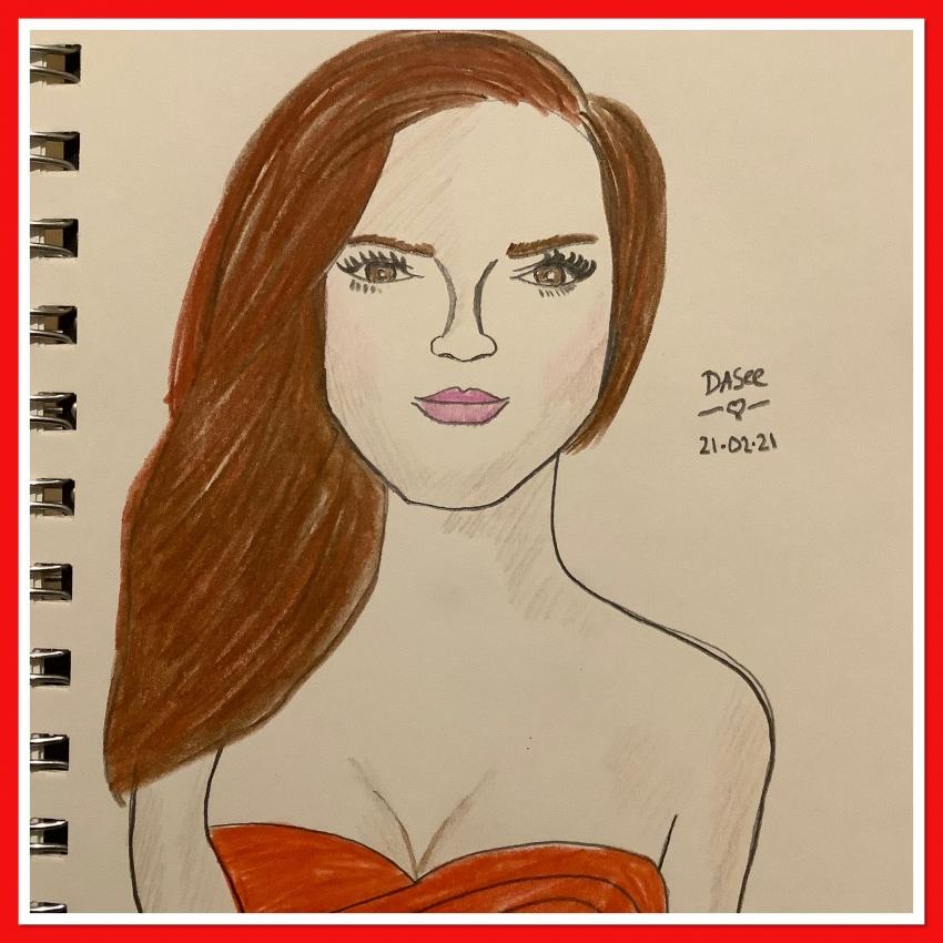 Jennifer Lopez by dasee